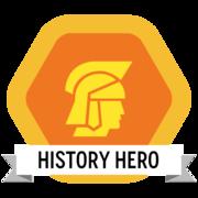 history hero